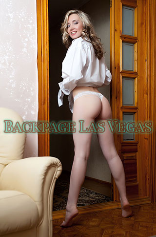 Las Vegas call girls love spending time with travelers.