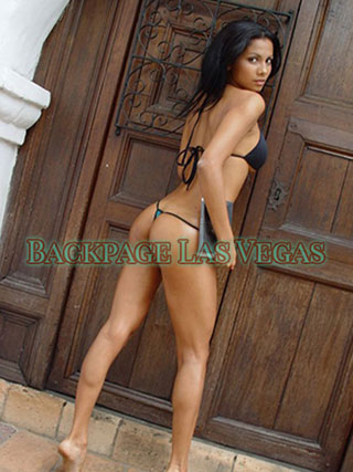Bring your backpage Vegas girl out and about for fun.