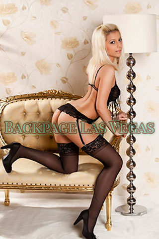Las Vegas escorts backpage has the sexiest women for you.