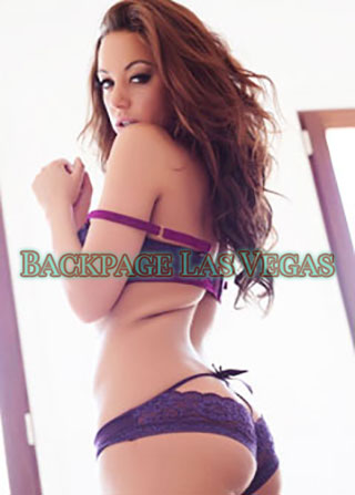 Las Vegas backpages gives you a wide choice of girls.