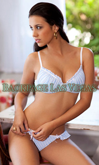Most back page Las Vegas girls also give great massages.